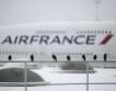 Air France отменя 3600 полета