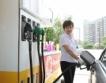 Shell дарява гориво на стойност 100 000 лв.