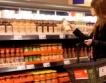 +8% по-скъпи храни от началото на 2020