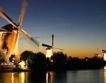 Е-корабчета в Амстердам