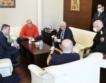 """Ефектът от """"Хлороквин"""" дискутиран с Борисов"""
