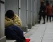 Животът на бездомни българи в Германия