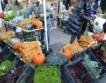 Пазарът пред МЗХ с дистанционни доставки