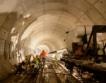 """Да строиш под земята! Mетростанцията на бул. """"България"""""""