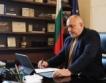Борисов: Балансирано салдо дори и през март