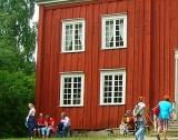 Шведско село се продава за $7,3 млн.