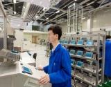 Почти цялата индустрия на Китай работи