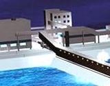 Първата плаваща АЕЦ вече работи