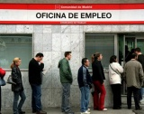 900 хил. испанци без работа заради ковид 19