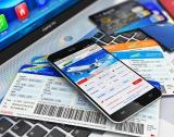 Дигитален портфейл управлява самолетни билети