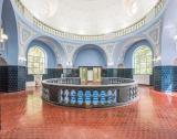 Банята в Банкя е реставрирана + снимки