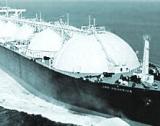 Задръстване от танкери с петрол