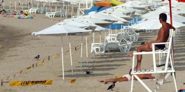 25 плажа с безплатни чадъри