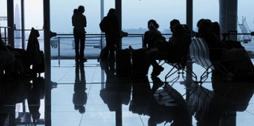 Пътуванията при разгара на кризата