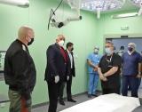 4 операционни във ВМА обновени + снимки