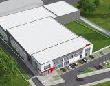 Чайкафарма ще строи завод в Казичене