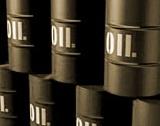 Къде се складира петролът?