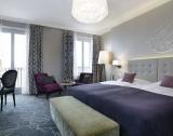 Най-висока доходност от хотели в София и Букурещ