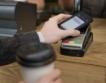 Ръст на безкешовите плащания