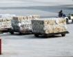 Лек спад на българския износ извън ЕС