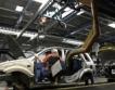 Ford възстанови работа в Германия & Румъния