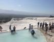 Турция: $ 700 разход на турист