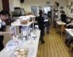 Хлебопекарни, кафемашини и роботи най-търсени