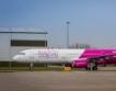 Wizz Air подновява полетите между Варна и Лондон