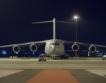Самолет достави медицински пратки от Китай