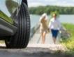 Какво ще пише на новите етикети за гуми?