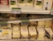 САЩ: Цените падат, само храните по-скъпи