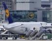 Държавата взе 20% от Lufthansa