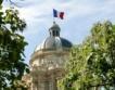55% от френската индустрия рестартирана