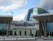 Летище София: 50% по-малко пътници