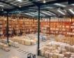 Силно търсене на складови площи
