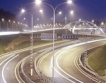 Гъстота на магистралите в Европа