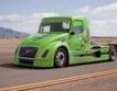 Нови разработки при камионите