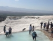 Туристическият сезон в Турция & Гърция