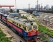 Рекорден жп карго трафик Китай-Европа