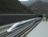 +4400 км нови жп линии в Китай