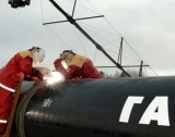 """""""Северен поток"""" спрян за техническа поддръжка"""