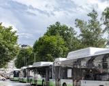 Нови 8 еко автобуса за Габрово