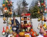 Панаир на занаятите в Пловдив
