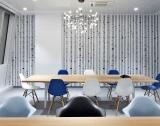 Моделът на работа: Офис + вкъщи