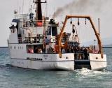Турция: Сондажи в Черно море + видео