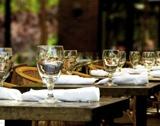 Британците плащат 50% от сметките си в ресторант