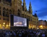 Филмов фестивал пред Виенското кметство ще има