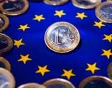 8.7% икономически спад на еврозоната