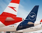€600 млн. за Austrian Airlines