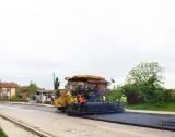 Рехабилитация на пътя Русе – Кубрат